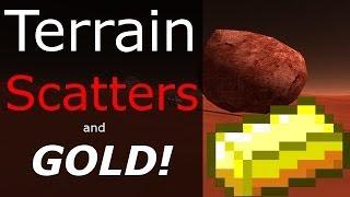 getlinkyoutube.com-Kerbal Space Program: Terrain Scatters and Gold