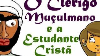 getlinkyoutube.com-O clerigo muculmano e a estudante crista - Mario Persona