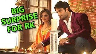 Madhubala's BIG SURPRISE FOR RK in Madhubala EK Ishq Ek Junoon 9th November 2012