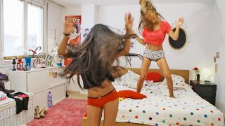 getlinkyoutube.com-No Boyfriend (Club Edit) - Sak Noel, Dj Kuba & Neitan ft. Mayra Veronica