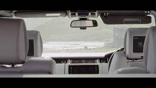 2014 Range Rover Autobiography review from TheChauffeur.com