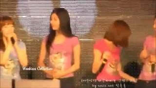 "getlinkyoutube.com-Girls' Generation (SNSD) Jessica ""Ooh Butt!!"""