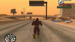 getlinkyoutube.com-GTA San Andreas Flash Mod