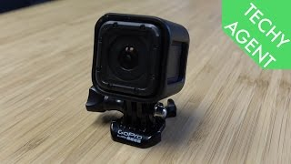 getlinkyoutube.com-GoPro Hero 4 Session REVIEW - Best action sports cam under $200