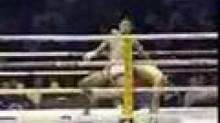 getlinkyoutube.com-Muay Thai Deadly Skills