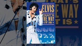 getlinkyoutube.com-Elvis: That's The Way It Is