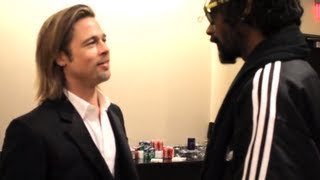 Snoop Dogg - Road To Riches (Doggisodes #19) (Hanging w/ Brad Pitt & A$AP Rocky)