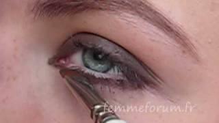 getlinkyoutube.com-Oeil charbonneux