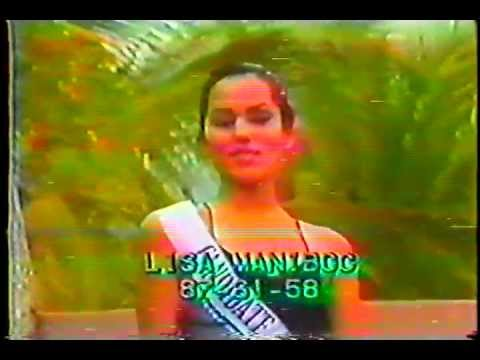 Bb Binibining Pilipinas 1982 Video