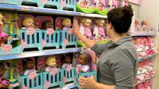 getlinkyoutube.com-Baby Alive - Too Funny!