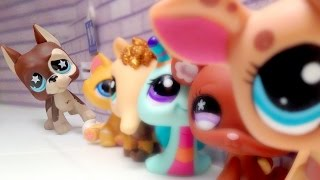 getlinkyoutube.com-LPS: Waiting in Line!
