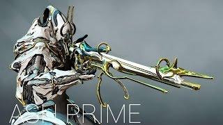 getlinkyoutube.com-Warframe - How To Get Ash Prime