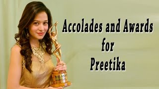 getlinkyoutube.com-Accolades and Awards for Preetika