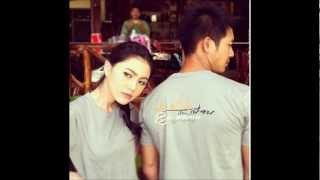getlinkyoutube.com-Weir & Mai Roy Lae Sanae Luang [Fanmademv]