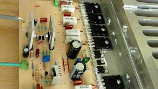 getlinkyoutube.com-Amplificador de 350W.  RMS Prueba de audio