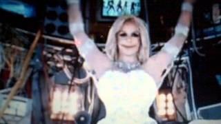 getlinkyoutube.com-Britney Spears: CONFIRMED REPTILIAN!! Strange  Smile!!