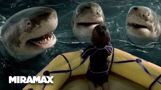 The Adventures of Sharkboy and Lavagirl | 'Origin Story' (HD) | MIRAMAX width=