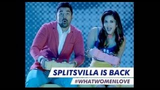 getlinkyoutube.com-Splitsvilla 8 - Episode 14 - fight mia & priyanka