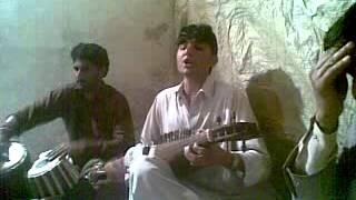 getlinkyoutube.com-Ujra Majlis ( Rabbab Mangay)