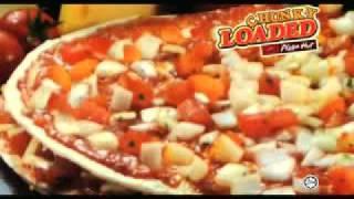 Pizza Hut - Chunky Loaded