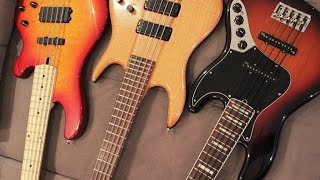 getlinkyoutube.com-FENDER & LAKLAND & KEN SMITH │ViniBass® (HD)