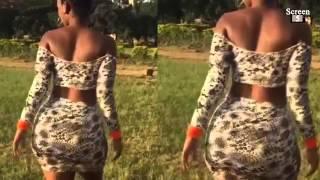 getlinkyoutube.com-Most Curvy African Women   TOP 5