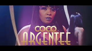 Coco Argentée - Coco Jackson