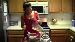 How to Make Your Own Energy Drink