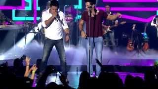 getlinkyoutube.com-Thiago Brava (part. Cristiano Araújo) - Arrocha da Paixão (DVD Ao Vivo em Goiânia)