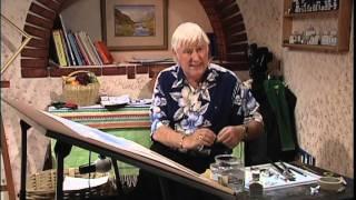 getlinkyoutube.com-Frank Clarke Simply Painting - The Impressionists
