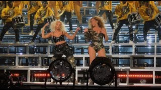 Beyoncé - Get Me Bodied feat. Solange / Single Ladies Coachella Weekend 1 4/14/2018