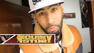 Fouiny Story - Episode 4 (Saison 3) Fouiny Team