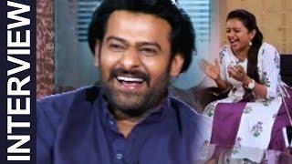 Prabhas Special Interview About Baahubali 2 | Suma Interviews Prabhas | Super Fun | TFPC