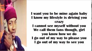 getlinkyoutube.com-Fetty Wap - Again LYRICS