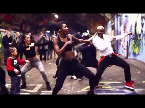 Awilo Longomba X PSquare | ENEMY SOLO Dance Video