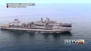 getlinkyoutube.com-NATIONAL SECURITY - Indian Navy: Ensuring secure seas for a resurgent nation