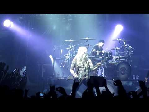 Nightwish - I want my tears back @ Manchester Apollo