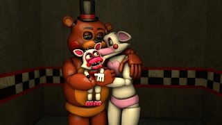 getlinkyoutube.com-[SFM FNAF] Toy Freddy x Mangle episode 1