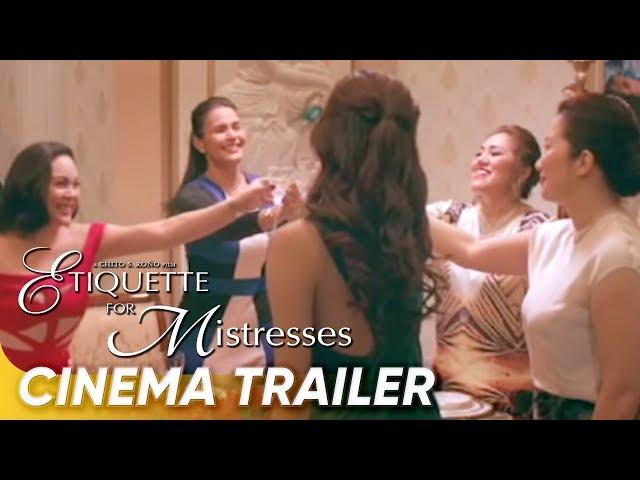 Etiquette for Mistresses (2015)