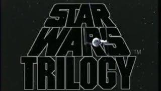 getlinkyoutube.com-Star Wars 1995 VHS release Trailer