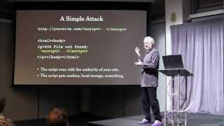 getlinkyoutube.com-Douglas Crockford: Principles of Security
