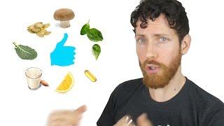 getlinkyoutube.com-How to Prevent Deficiencies on a Vegan Diet