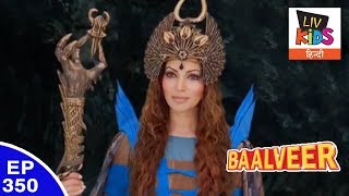Baal Veer   बालवीर   Episode 350   Chhal Pari Abducts Vichitra Gupt