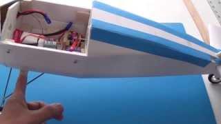 getlinkyoutube.com-My model plane in Khmer 1-1