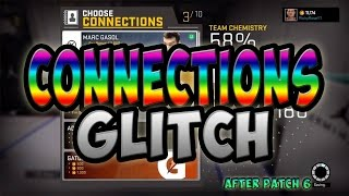 getlinkyoutube.com-GET ANY CONNECTION GLITCH TUTORIAL ON NBA 2K16 AFTER PATCH 6 (EASY)!