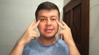 getlinkyoutube.com-Minoxidil 5% Para Barba y Bigote, Prueba (DIA 31)