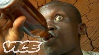 Uganda's Moonshine Epidemic