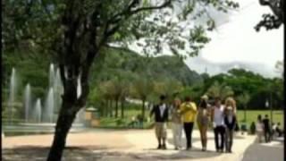 getlinkyoutube.com-RebeldeS Na Viagem em BH-Part2-Rebeldes Br