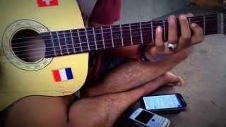 getlinkyoutube.com-Remember Of Today - Pergi Hilang dan Lupakan Melodi Cover