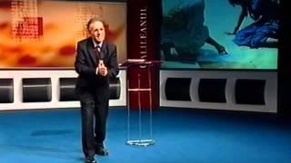 11. Galileanul - Paradoxul iertarii - Lucian Cristescu